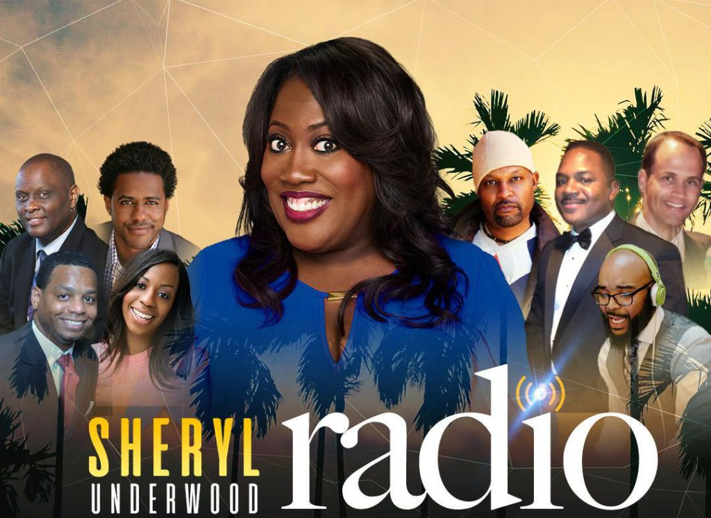 Official Sheryl Underwood Affiliate